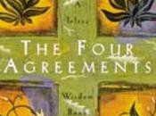 Four Agreements, from Toltec Wisdom Book