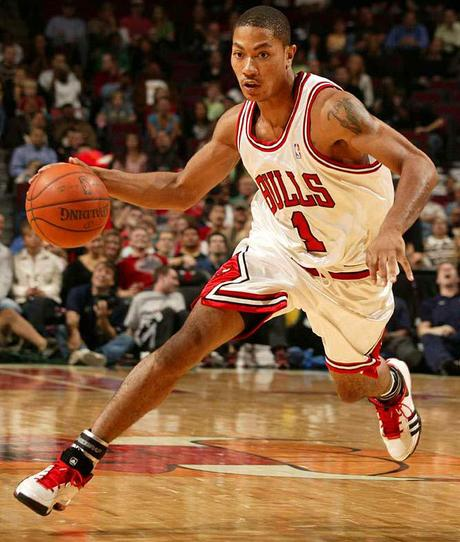 Derrick Rose Bringing Back Old Times To Chicago