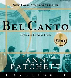 Review: Bel Canto