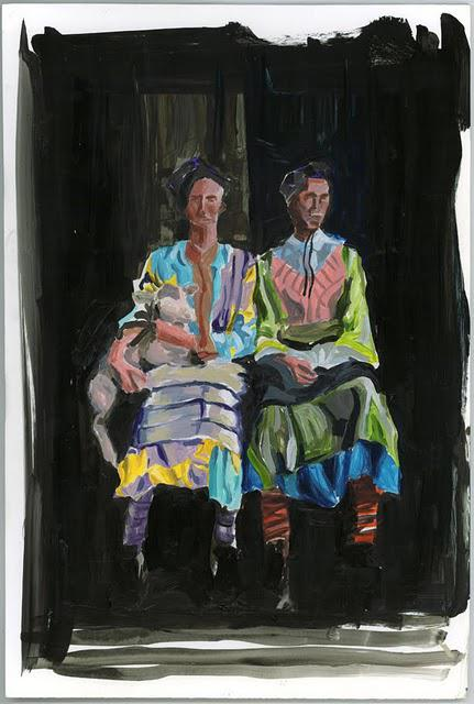 neville trickett :: artist ⌘ inspiration