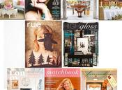This Week Skirted Round Table Digital Print Magazines