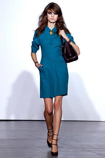 fashion :: L'wren Scott