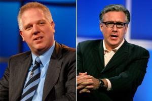 Rule #16 – The Beck/Olbermann Principle