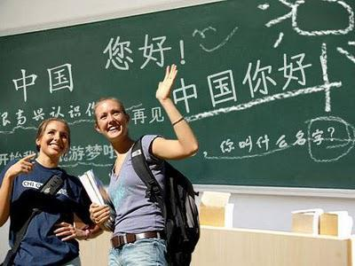 An Epic Post Where Feminism and Mandarin Chinese Collide!