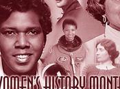 Fascinating Facts Women's History Month