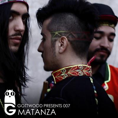Matanza Interview & Gottwood Festival Podcast!
