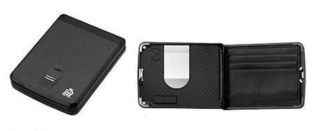 Biometric Wallet