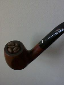 Coffee and Pipe Tobacco / The Coffee Blogosphere to *Smoking Pipes*