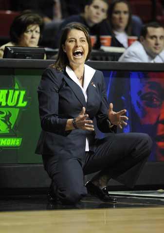 Devils vs. Demons, a Battle of Evil Creatures for Basketball Supremacy