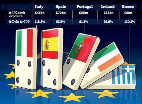 Monday Morning: Might Moody's, Merkel & Meltdowns Matter?