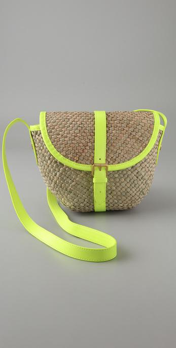 marc by marc jacobs straw bag
