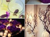 Purple Passion Inspiration Board
