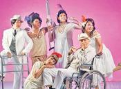 PETA's Care Divas Back Encore Performances, April