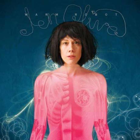 New Music: Jen Olive- I say love EP