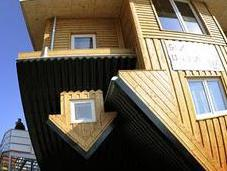 Crazy House Bispingen Germany