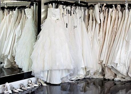 Choose a wedding dress that will last forever