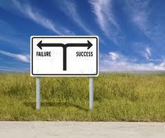 Change Isn't an Event, It's a Process