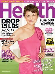 Rant: Health Magazine & Your Mental Health