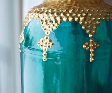 DIY: Morrocan Lanterns