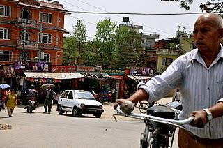 Himalaya 2011: More From Kathmandu