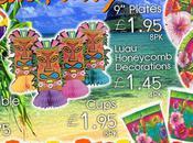 Creative, Imaginative Entertaining Hawaiian Themed Party Ideas