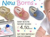 Perfect Gifts Bithdays Born Babies