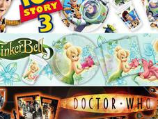 Five Children's Film Theme Ideas