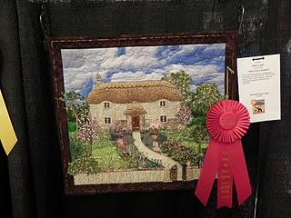 Arizona Quilters Guild Show