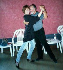 Tango Gods Part 2