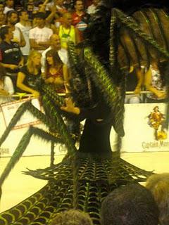 Carnaval en Gualeguaychu