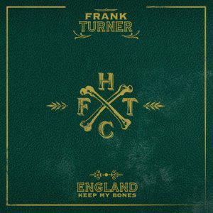 New Music: Frank Turner- I Am Disappeared