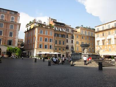 More from my summer traveling Europe - amazing Rome