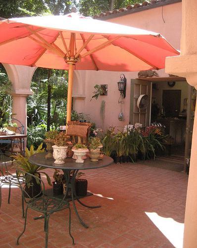 Lotusland Garden Shop
