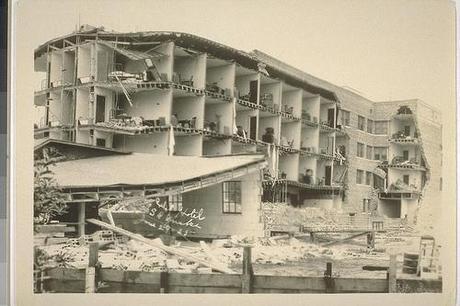 Earthquake Santa Barbara 1925 OAC 3