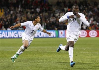History Lesson: USA's 2009 Confederations Cup