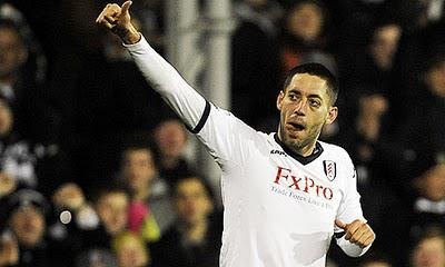 Clint Dempsey's Greatest Fulham Moments