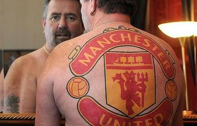 Set the Alarm, it's United v. Liverpool