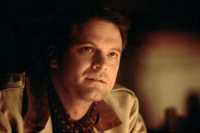 Colin the Firth