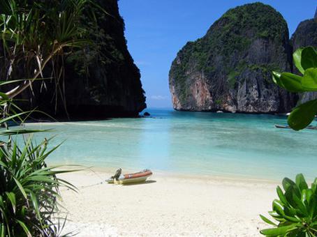 5 of the best: Thai Beaches