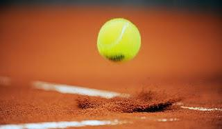 I Heart The National Senior Women's Clay Court Championships!