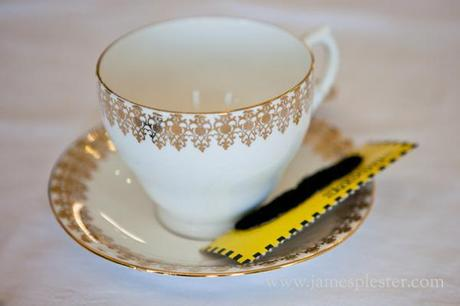 China teacups