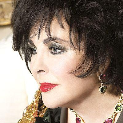 Liz Taylor's final resting place revealed