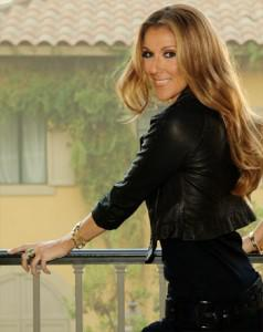 Céline Dion Promises Baby Photos & Lullabies in New Vegas Show
