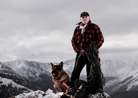 Adventurer Set To Ski Across Alaska