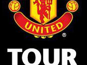 Manchester United Announces Summer Tour