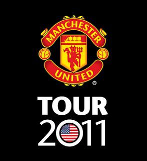 Manchester United Announces US Summer Tour