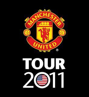 Manchester United Announces US Summer Tour
