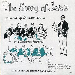 LANGSTON HUGHES: THE STORY OF JAZZ