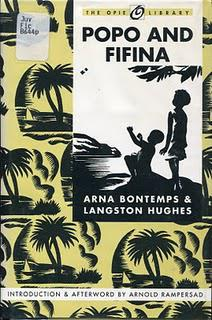 LANGSTON HUGHES AND ARNA BONTEMPS: POPO AND FIFINA