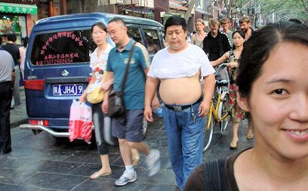 Bang Ye - The Chinese Shirt Roll